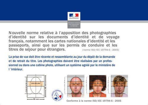 #normes_photos_ants_permis_de_conduire #nouvelles_normes_photo_identite_ants #passseport_ants #titres_de_sejour_ants