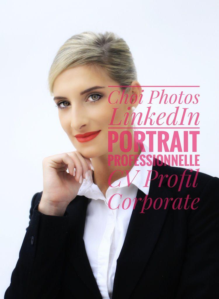 Vos #photos #CV #professionnelles de #profil #réseau #social #LinkedIn#Marseille
