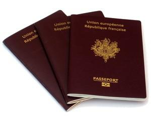 Passeport français ä Marseille, trouver un photographe