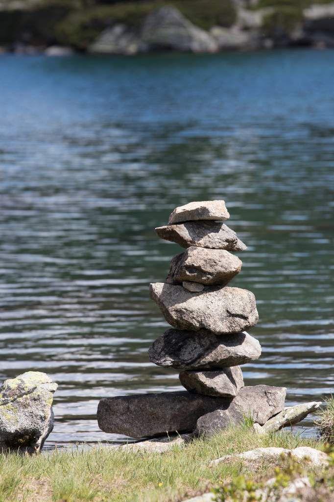 Néouvielle - lac d'oredon, laquettes, lac d'Aubert, lac d'aumar