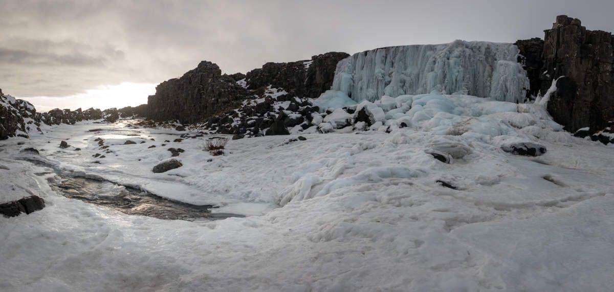Islande en hiver - Snaefellness - J4 beaucoup de kilomètres