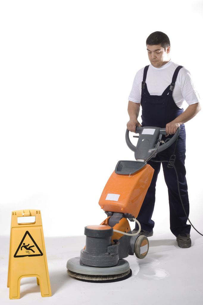 Benefits to Using a Rental Dry-Foam Cleaning Machine