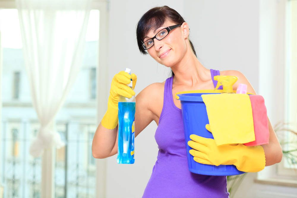 Tools and Tricks for Cleaning with Homemade Detergents