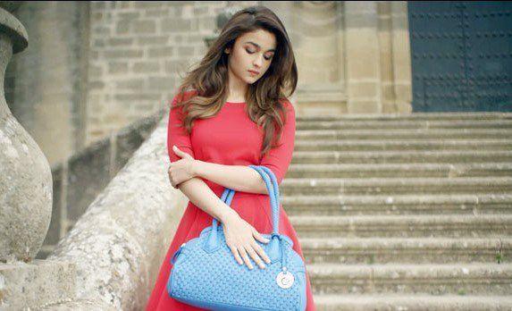 Top 10 Brands in Ladies Handbag in India