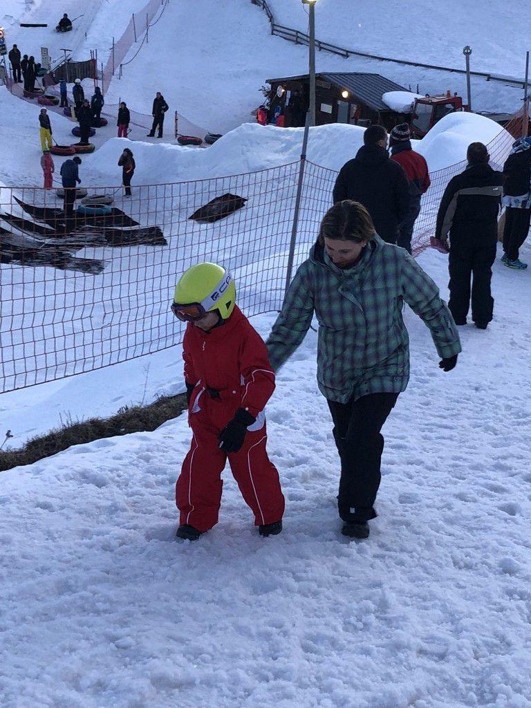 Vacances ski - Aussois 2018