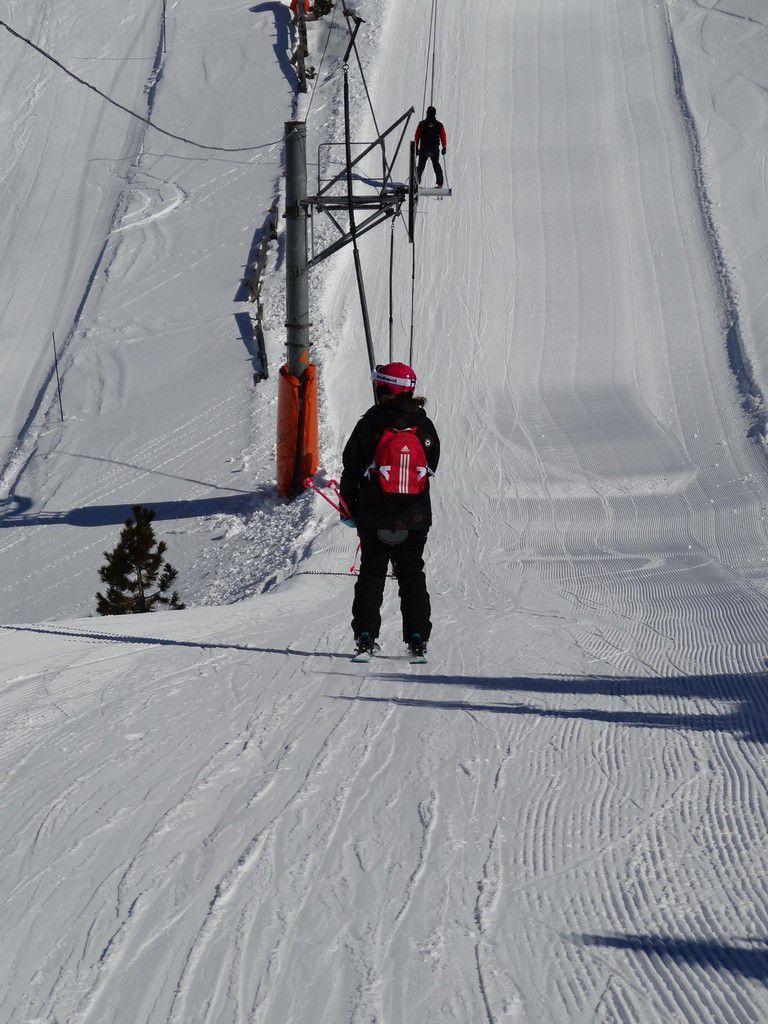 Vacances Ski - Aussois 2019