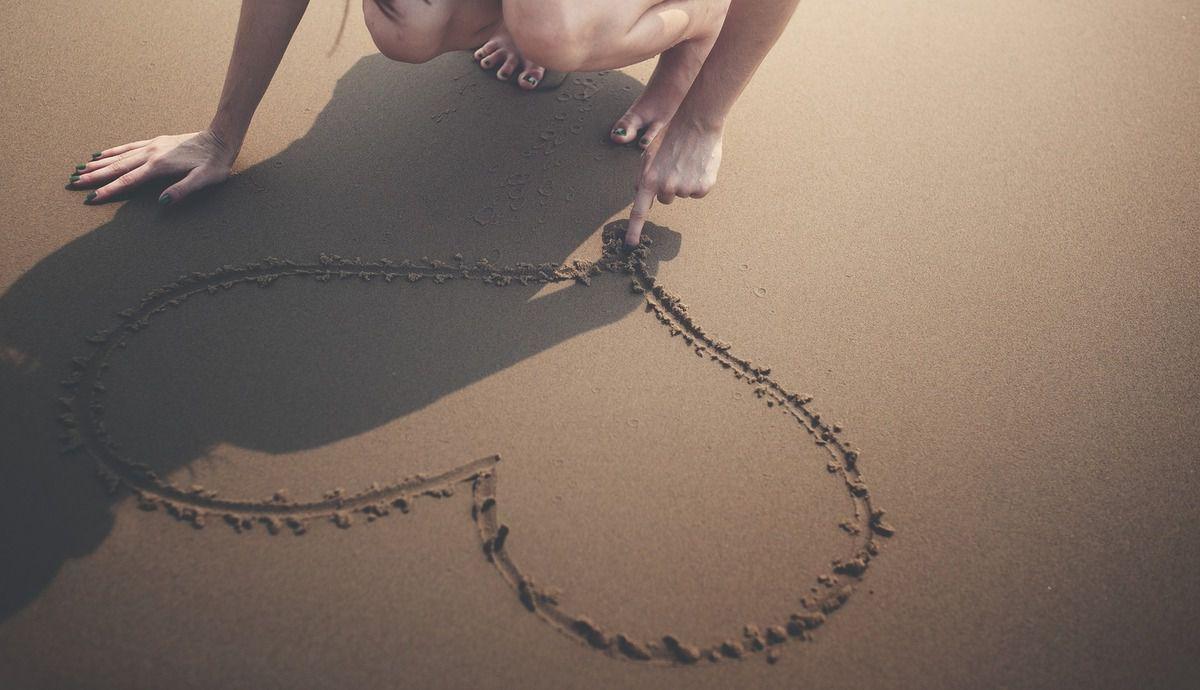 Les 5 langages de l'Amour