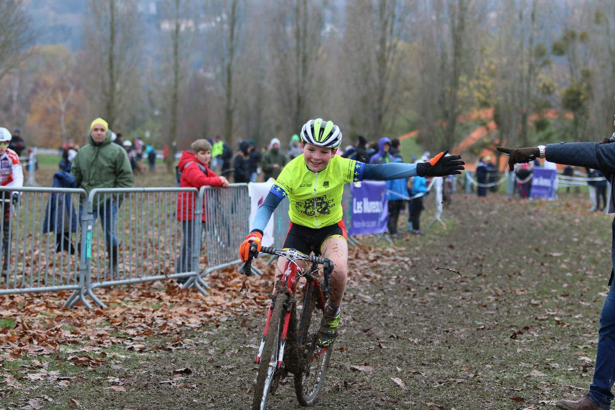 Cyclo-Cross Verneuil 01/12/2019