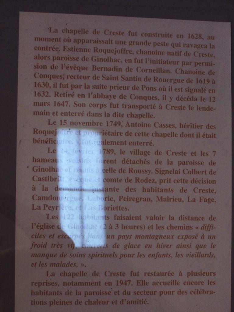 RANDO: LE FEL 24/04/2017