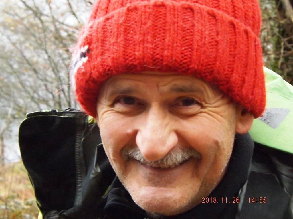 RANDO: St CERNIN - BEAUJO 26/11/2018