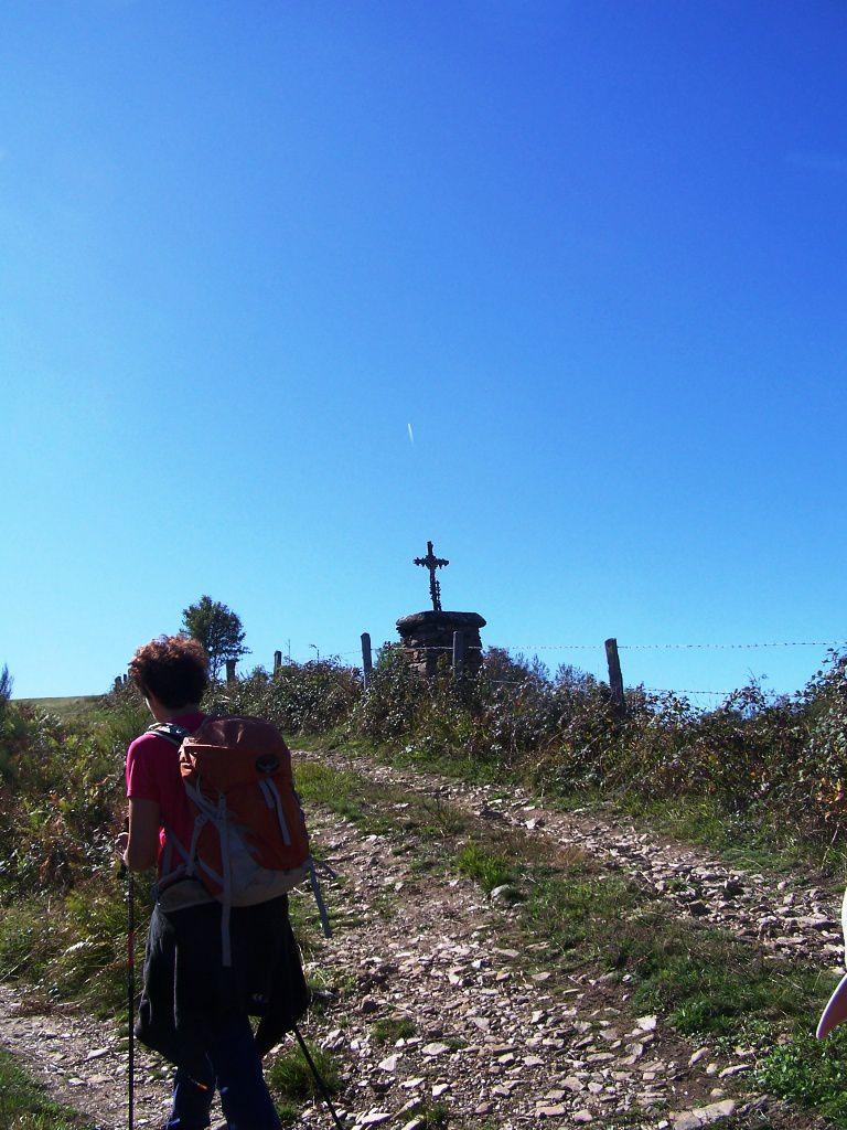 RANDO PRADES D'AUBRAC 04/10/2019