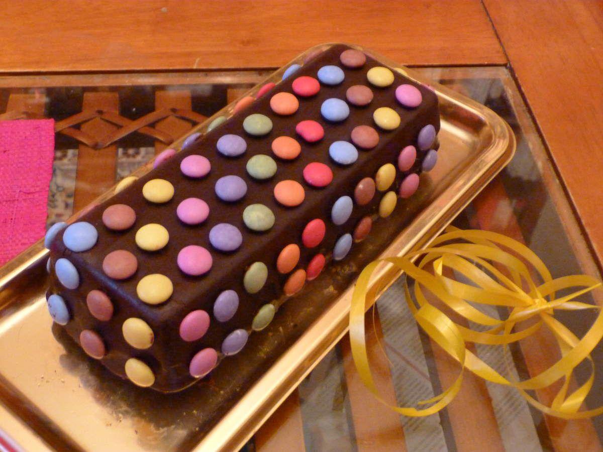 Gâteau au chocolat très très fondant de Donna Hay