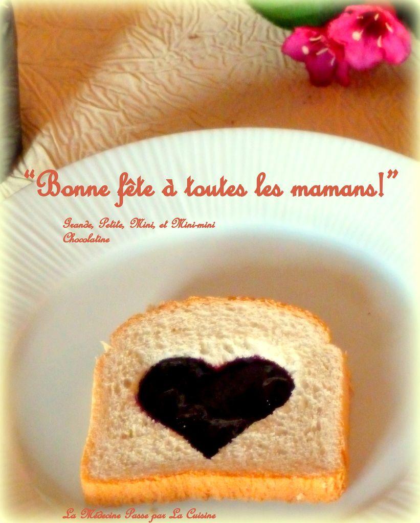 Pour toi, Maman