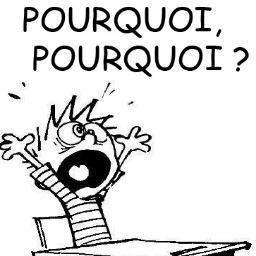 Calvin (et Hobbes) une des mes bande-dessinés préférées...une autre forme de bulle...