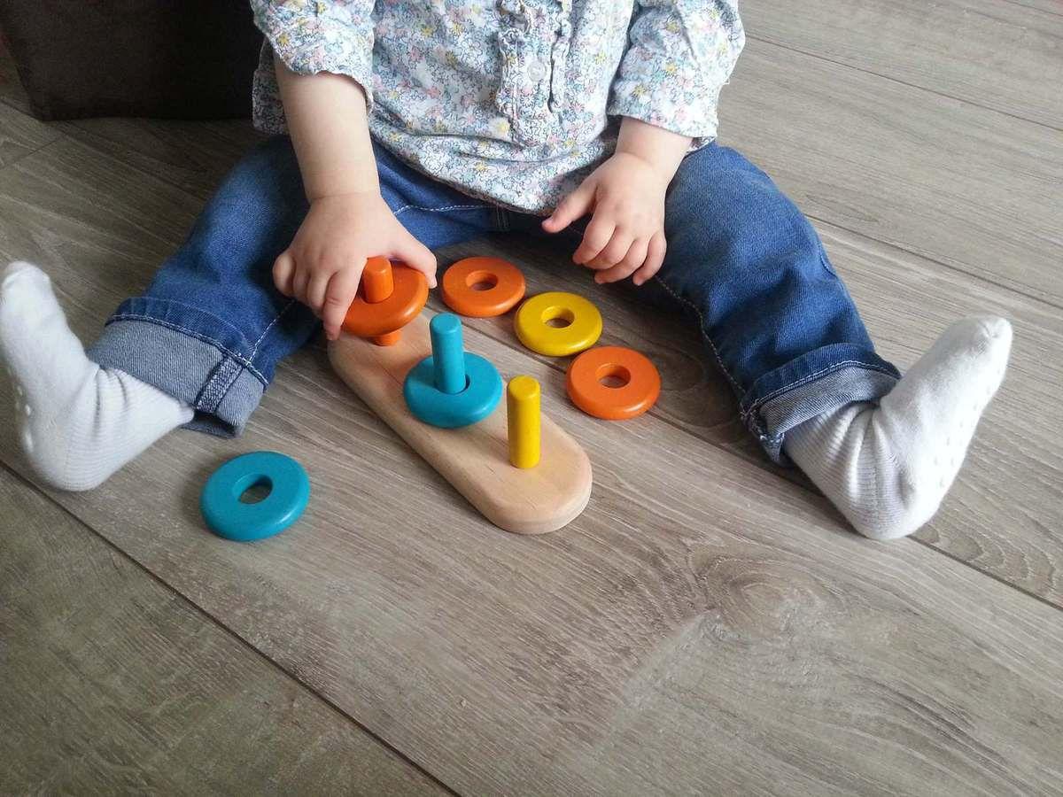 Montessori, kesako?
