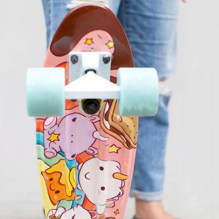 mini-skate Penny Scallan Cadeaux Folies