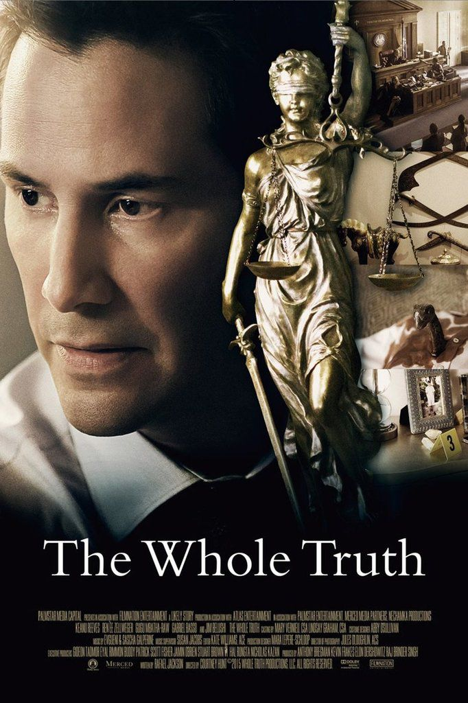 Toute la véritée [film USA]
