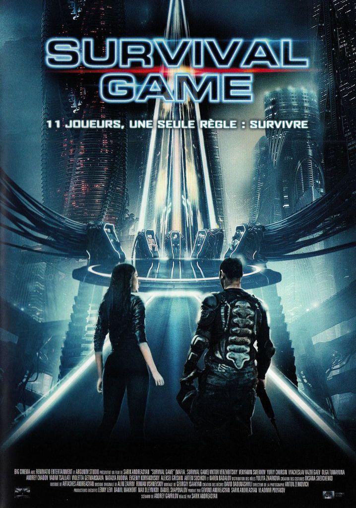 Survival Game [Film Russie]