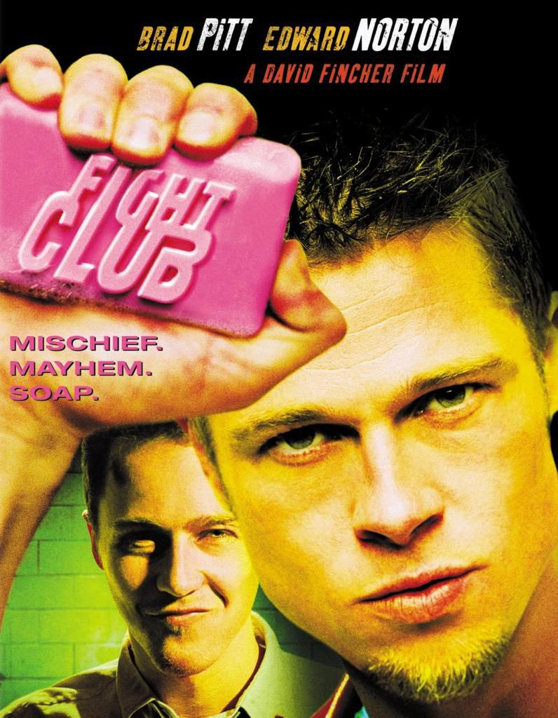 Fight club [Film USA / Allemagne]