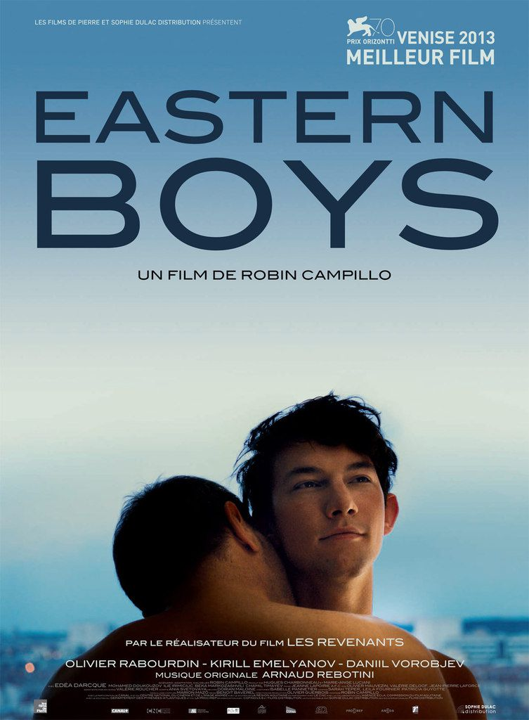 Eastern boys [Film France]