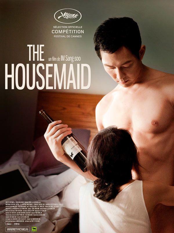 The Housemaid [Film Corée du Sud]
