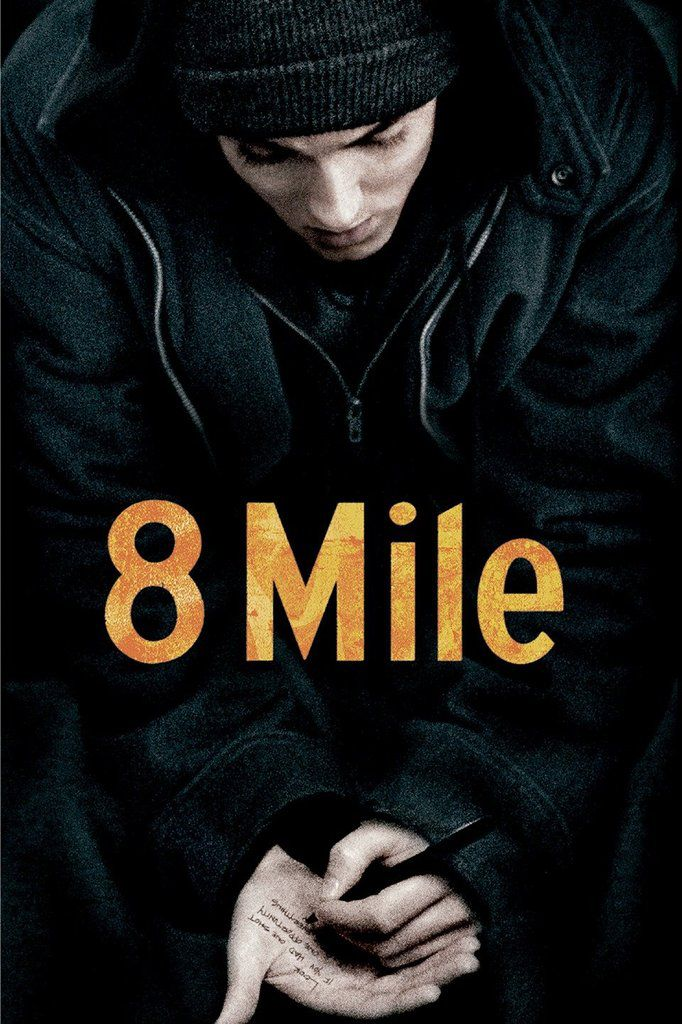 8 mile [Film USA]