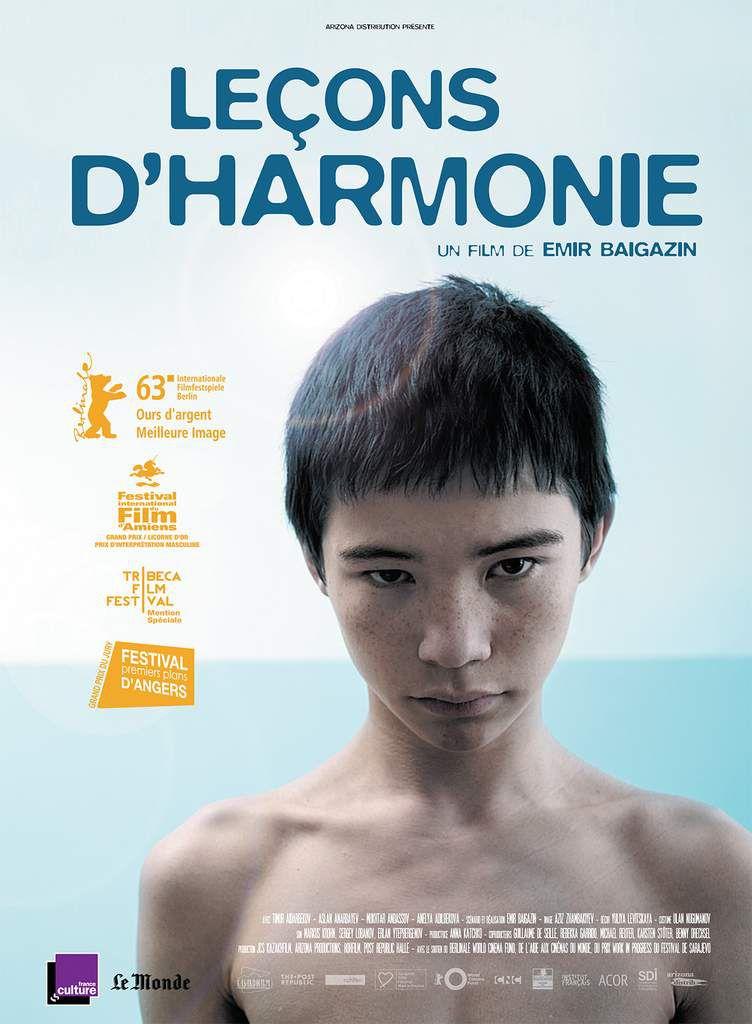 Leçon d'harmonie [Film Kazakhstan / Russe / Allemand]