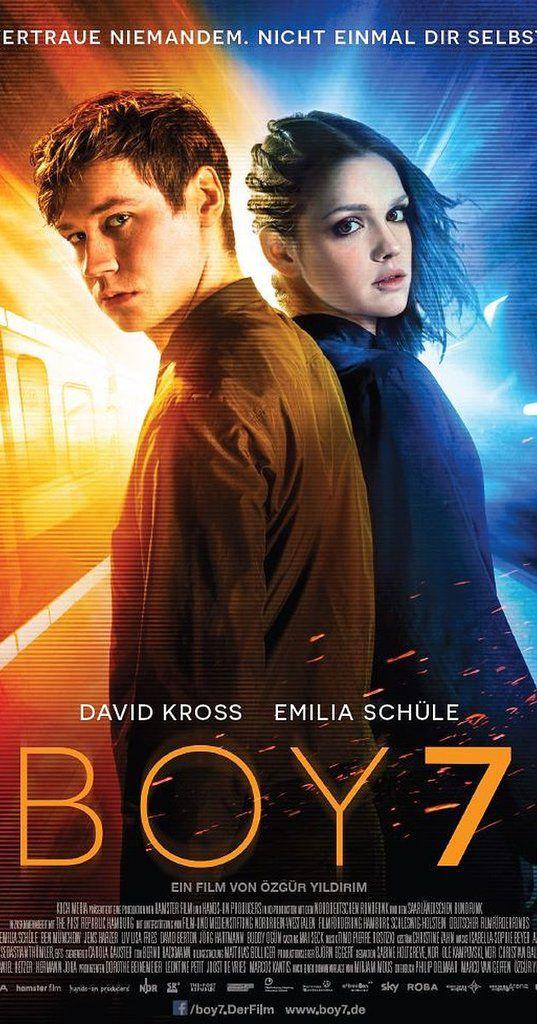Boy 7 [Film Allemagne]
