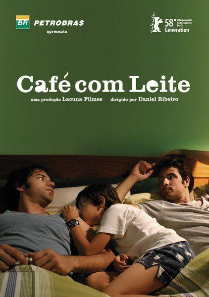Café com Leite [Court métrage]