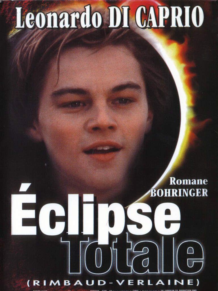 Eclipse totale [Film Angleterre / France / Belgique]