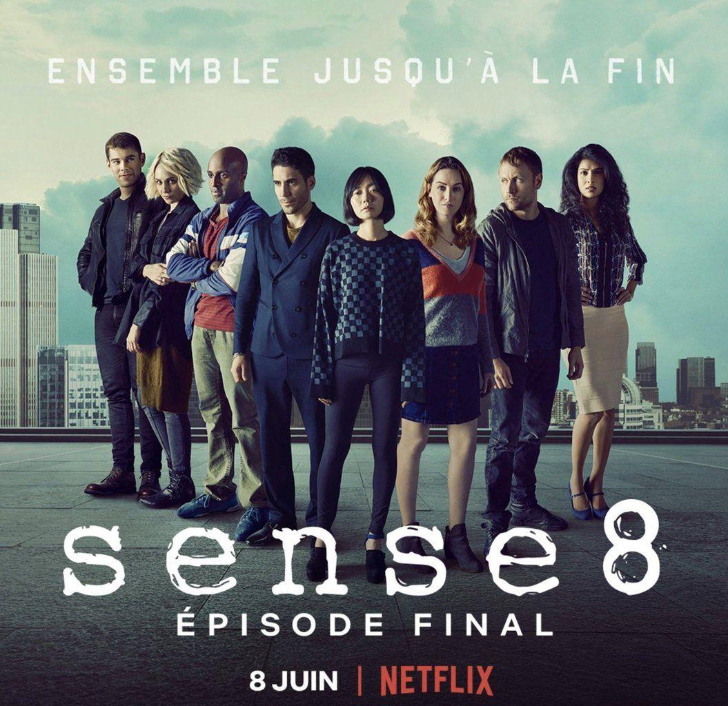 Sense 8 [Serie TV USA]