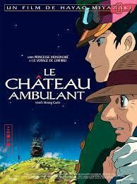 le chteau ambulant