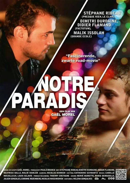 Notre paradis [Film France]