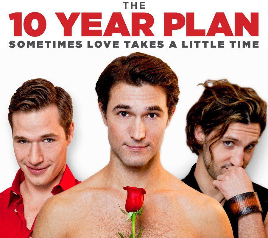 10 year plan [Film USA]