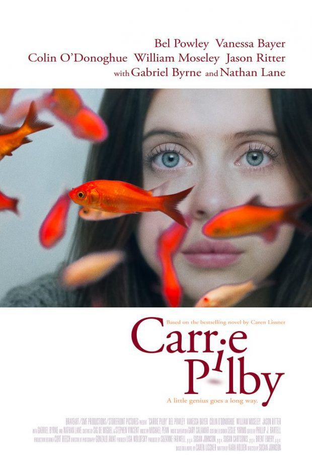 Carrie Pilby [Film USA]