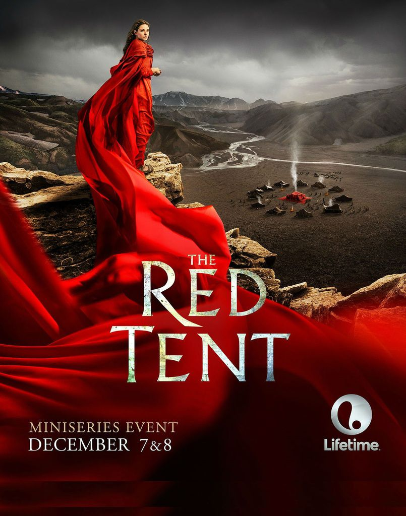 The red tent [Serie USA]
