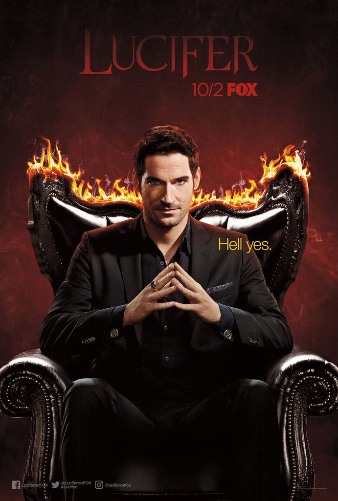 Lucifer [Serie USA]