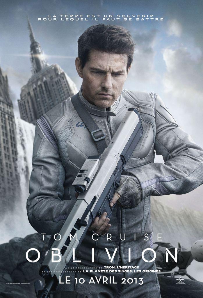 Oblivion [Film USA]