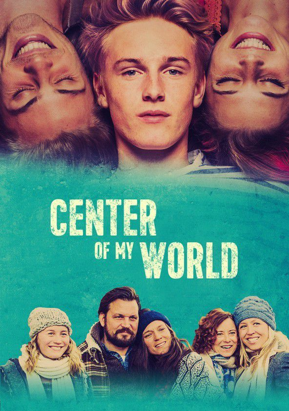 Center of my world [Film Allemagne / Autriche]