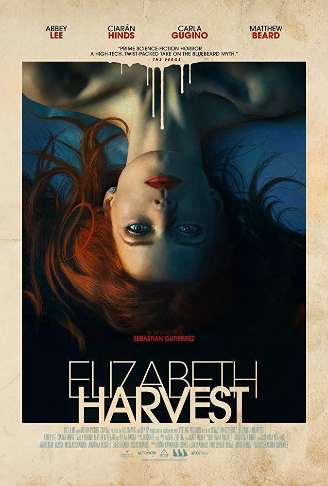 Elizabeth Harvest [Film USA]