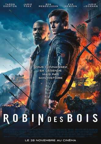 Robin des Bois [Film USA]