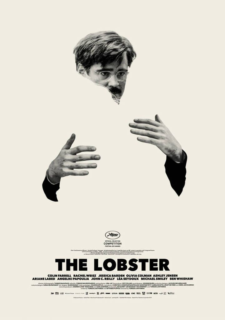 The lobster [Film Grece]