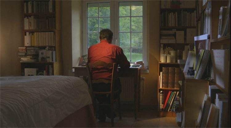 Dimanche 18 février – Carême : La foi d'écrire avec Christian Bobin (Le Jour du Seigneur)
