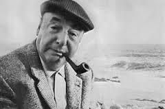 Barcarolle - Neruda