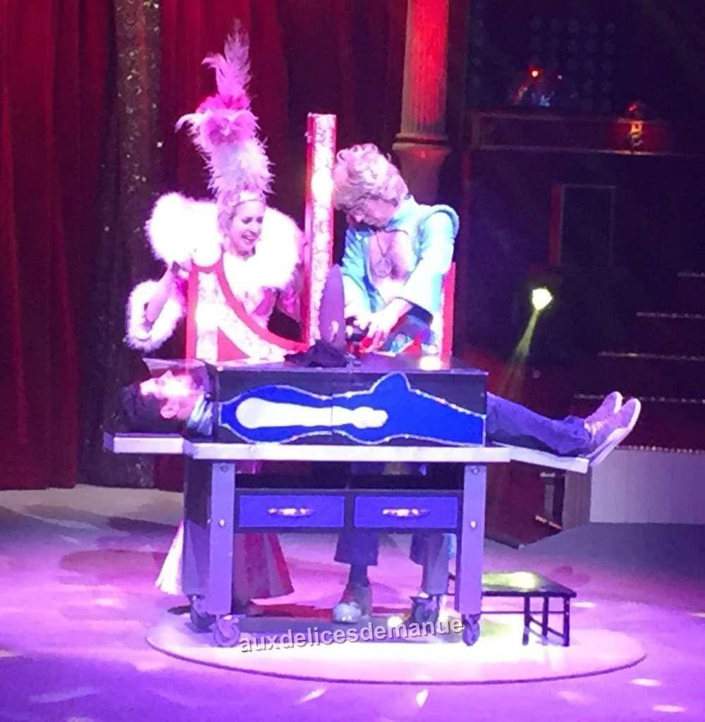 Sortie ..... au cirque <3