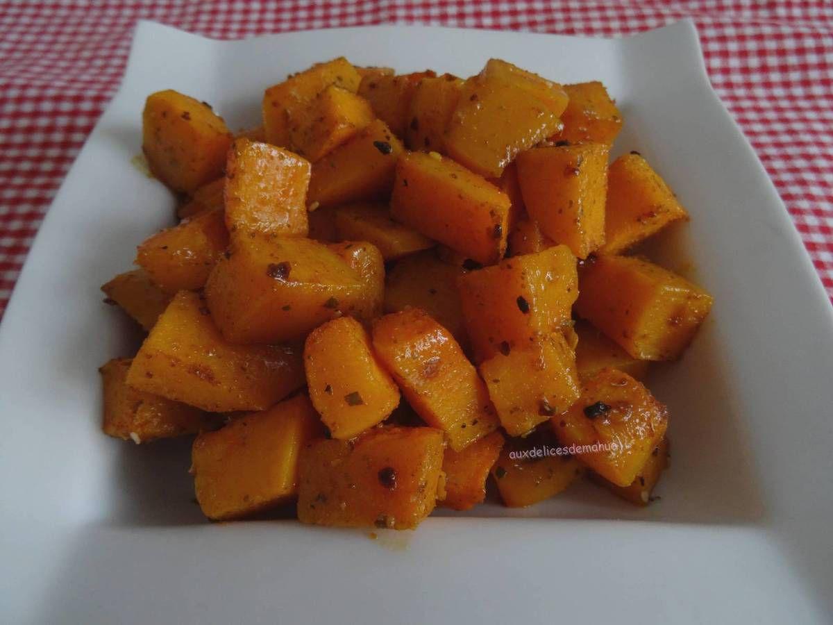 courge, butternut, four, légumes d'automne