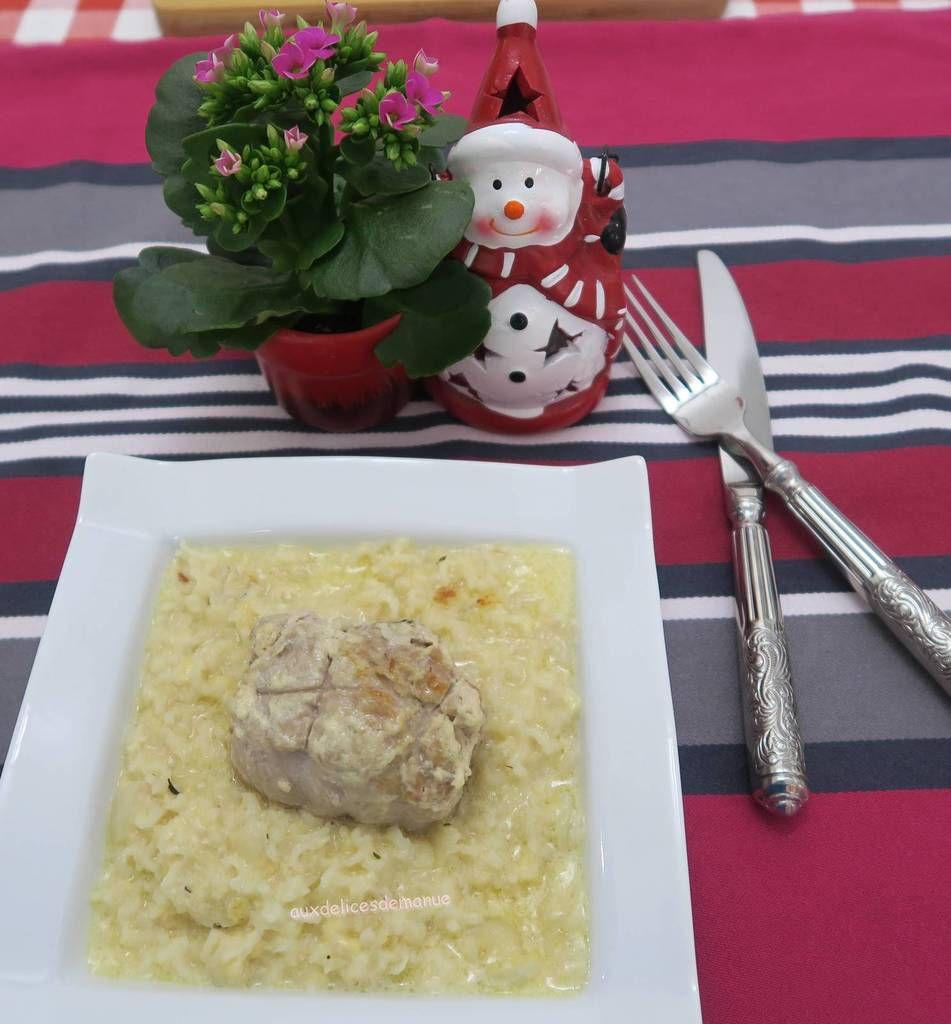 paupiettes,veau,fromage,raclette,cancoillotte,riz, cookéo,recette rapide