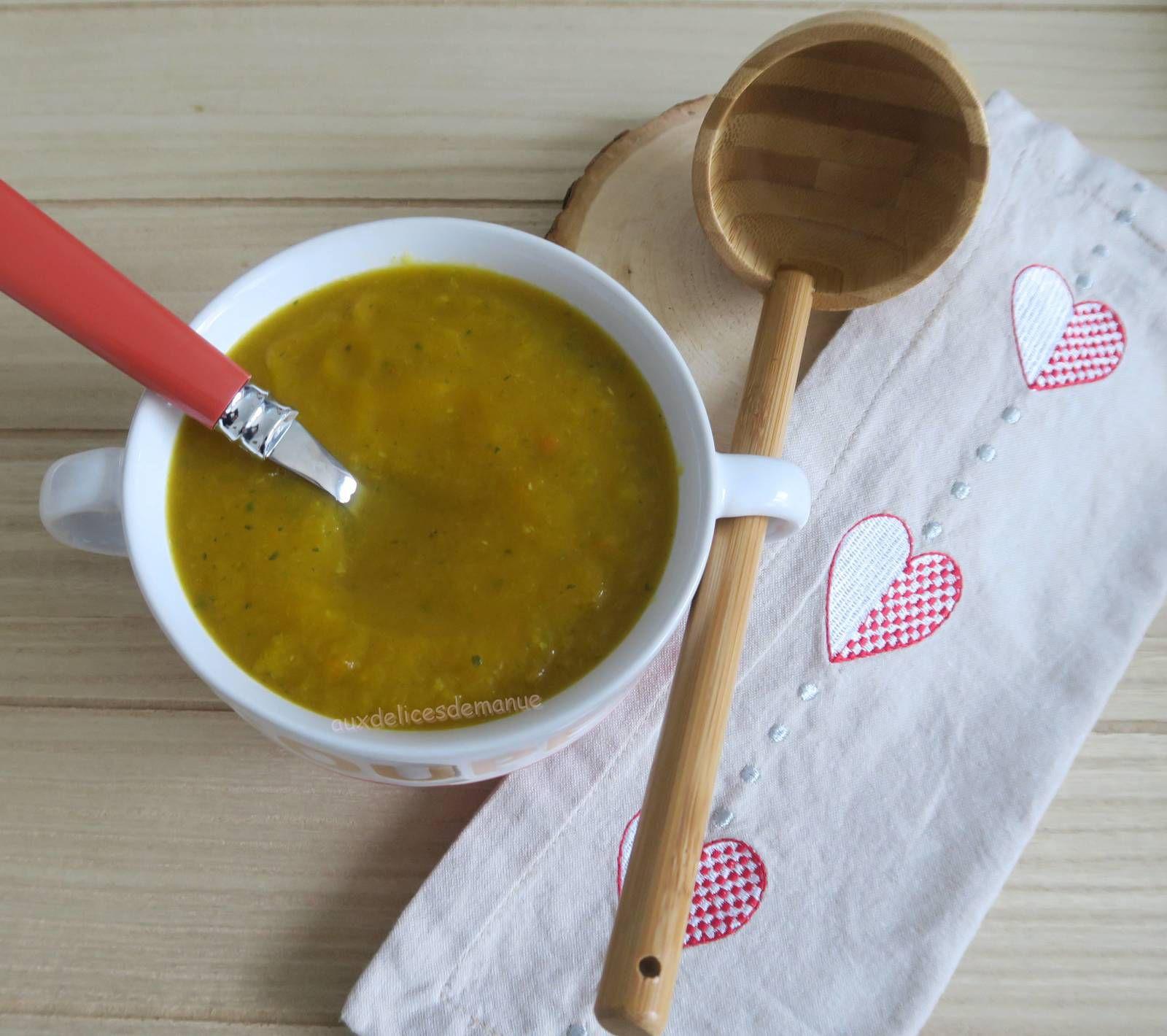 soupe,légumes,cookéo,poireau,courgette,potimarron