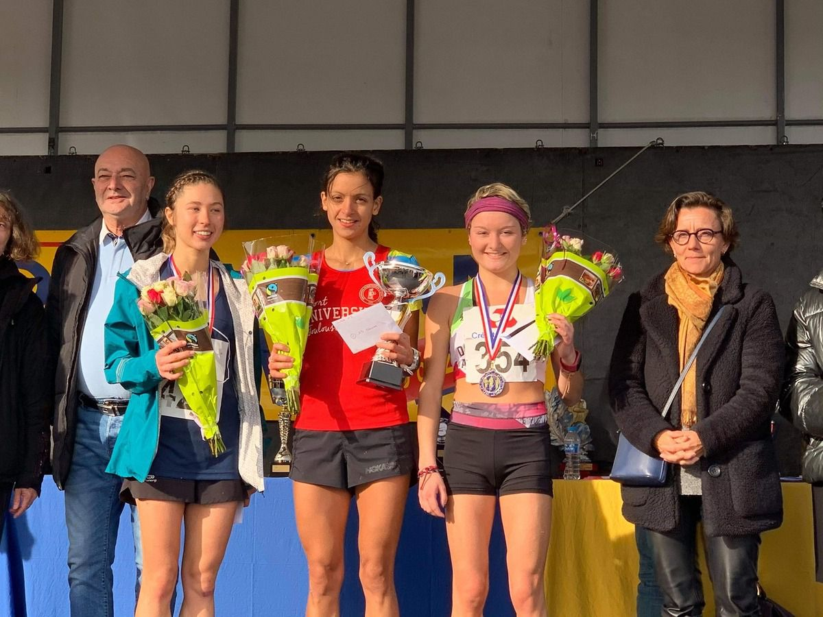CROSS NATIONAL DE MONTAUBAN