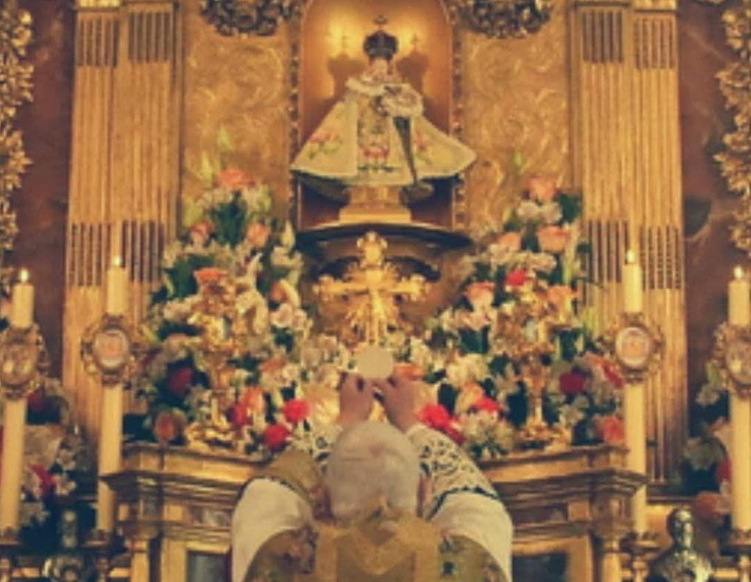 🔴 Missa - Dominica III. Post Pascha